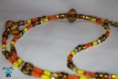 Waist Beads-Oshun inspired